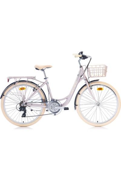 Carraro Juli̇Et Şehir Bisikleti