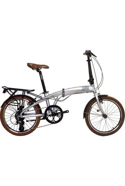 Fonte Fonte G1 Katlanabilir Bisiklet