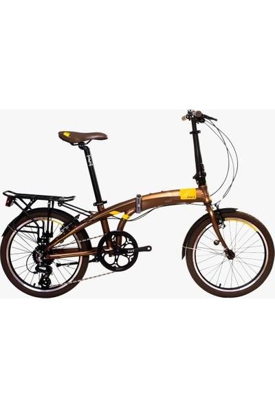 Fonte Fonte K1 Katlanabilir Bisiklet