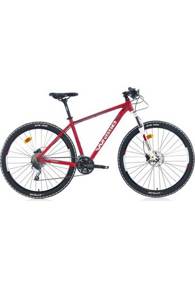 Whi̇Stle Patwi̇N 1830 Dağ Bisikleti