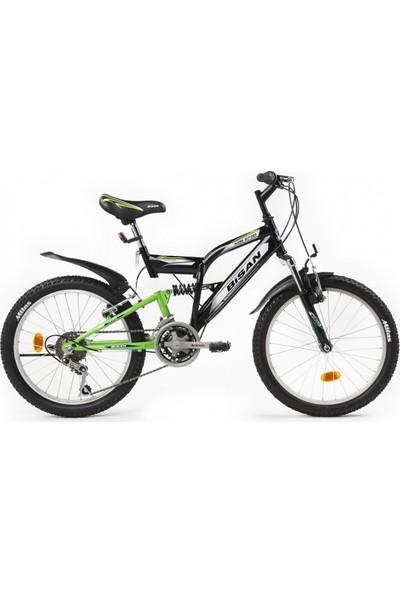 Hdf Bisan Kds 2700 20 Jant Vitesli Bisiklet 2019 Model