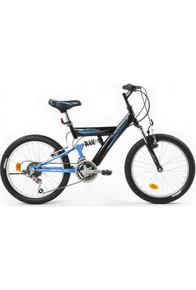 Hdf Bisan Kid 2600 Vitesli Bisiklet 2019 Model