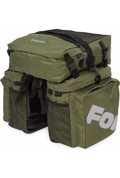 XBYC Hdf Forte Gt 824 Bisiket Lüx Tur Çantası Heybe