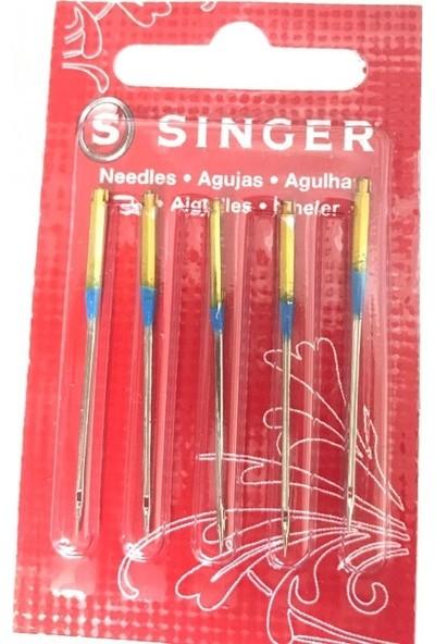 Singer 14 Numara Dikiş İğnesi