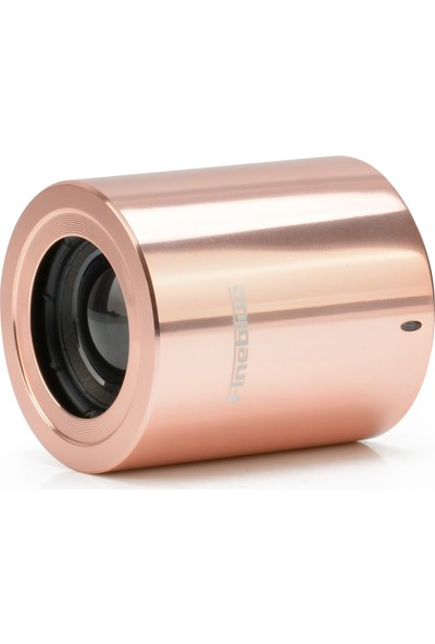 Fineblue Bluetooth Speaker Hafıza Kartı Girişli Fy60 Gold