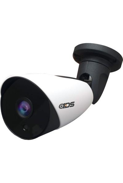 Ids 5Mp Lens 1080P 36 Ultra Led Gece Görüşlü - Su Geçirmez - Ahd Güvenlik Kamerası