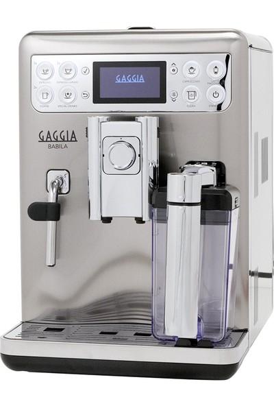 Gaggia Babila Rı9700/60 Tam Otomatik Kahve Makinesi Çift Kazan