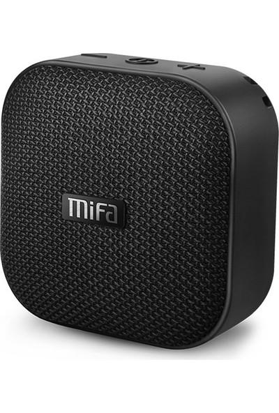 Mifa A1 Su Geçirmez Aux Hafıza Kartı Destekli Mikrofonlu Bluetooth Hoparlör