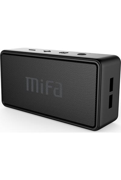 Mifa A2 Su Geçirmez Aux Hafıza Kartı Destekli Mikrofonlu Bluetooth Hoparlör