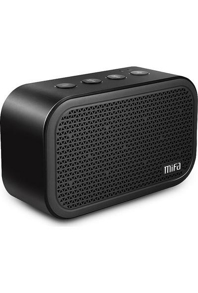 Mifa M1 Aux Hafıza Kartı Destekli Mikrofonlu Bluetooth Stereo Hoparlör