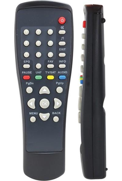 Sislon Amstrad 9700 Uydu Kumandası