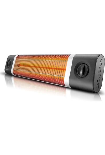 Veito Ch-1200Lt Termostatlı 1200 Watt Karbon Infrared Isıtıcı