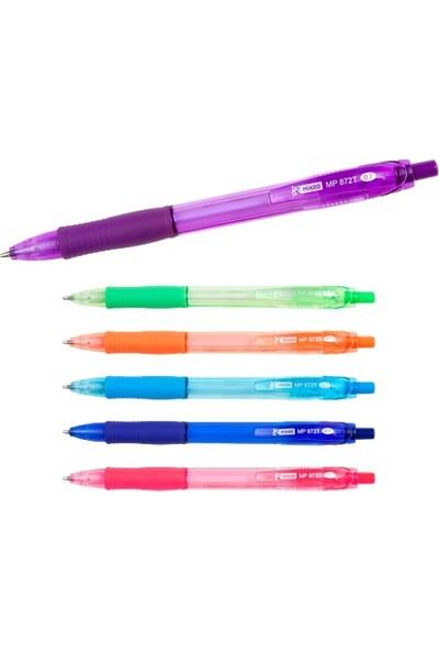Mikro Versatil Kalem Basmalı 0.7 Mm Mp-872T