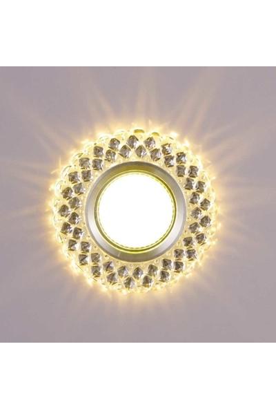 Pause 5W Smd Ledli Dekoratif Cam Spot Gün Işığı-5