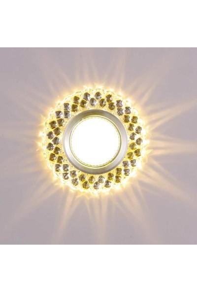 Pause 5W Smd Ledli Dekoratif Cam Spot Gün Işığı-6