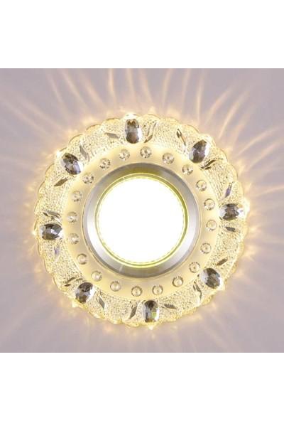 Pause 5W Smd Ledli Dekoratif Cam Spot Gün Işığı-7