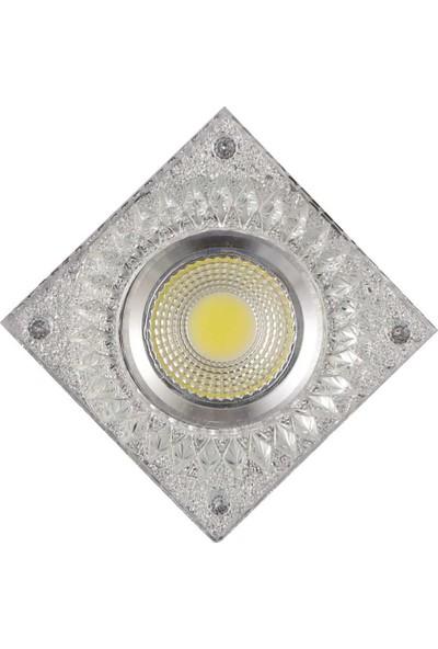 Pause 5W Smd Ledli Dekoratif Cam Spot Gün Işığı-13