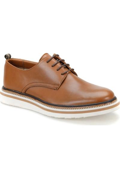 Jj-Stiller 7180 Taba Erkek Ayakkabı