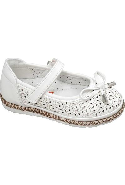 Kaptan Junior Kız Çocuk Ayakkabı
