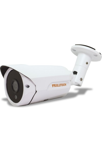 Wulltech 2Mp Ahd 4İn1 Kamera