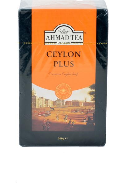 Ahmad Tea Ceylon Plus 500 gr