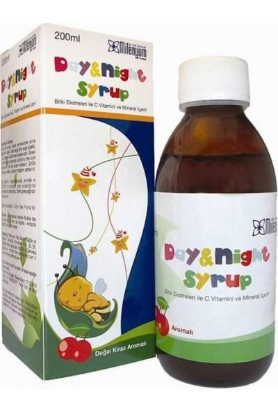 Day & Night Syrup 200 ml