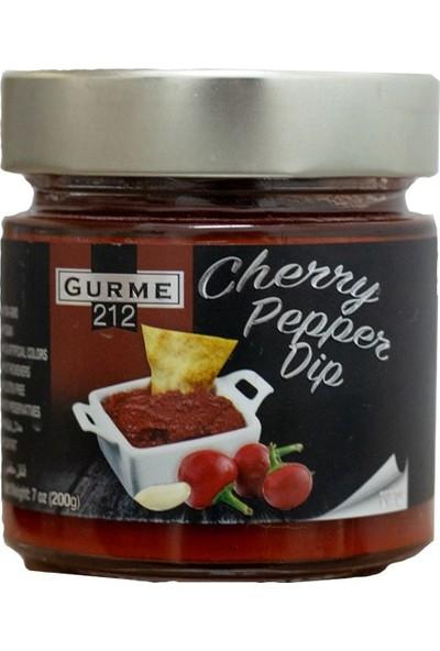 GURME212 - Kiraz Biber Dip Sos