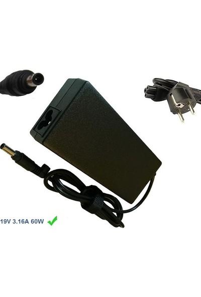 Baftec Samsung NP300E5Z-A04TR Notebook Şarj Adaptörü