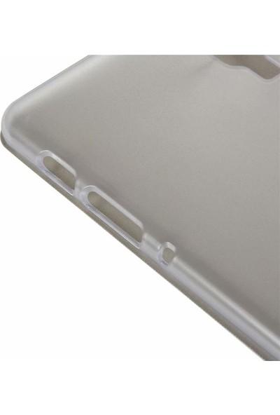 Case Street Apple iPad Pro 11 Kılıf Smart Cover Standlı Kapaklı Gold