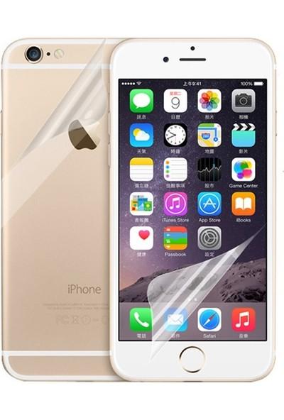 Case Street Apple iPhone 6 6S Full Body Ön Arka Ekran Koruyucu