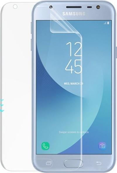 Case Street Samsung Galaxy J3 Pro 2017 Full Body Ön Arka Ekran Koruyucu