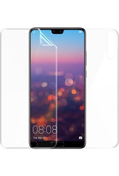 Case Street Huawei Honor 10 Lite Full Body Ön Arka Ekran Koruyucu