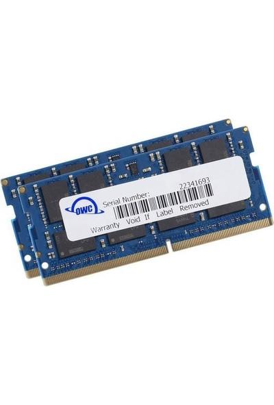Owc 8 GB (2 x 4 GB) 2400MHz DDR4 So-Dimm PC4-19200 260 Pin