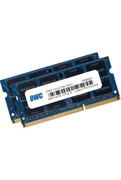 Owc 16 GB (2 x 8 GB) 1600MHz DDR3L So-Dimm PC3L-12800 204 Pin