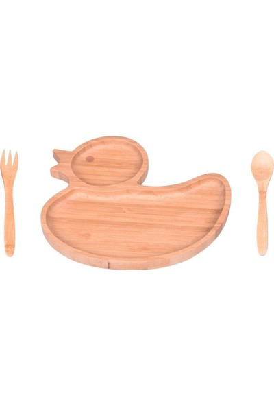 Bambum Ducky Bebek Mama Seti B2873
