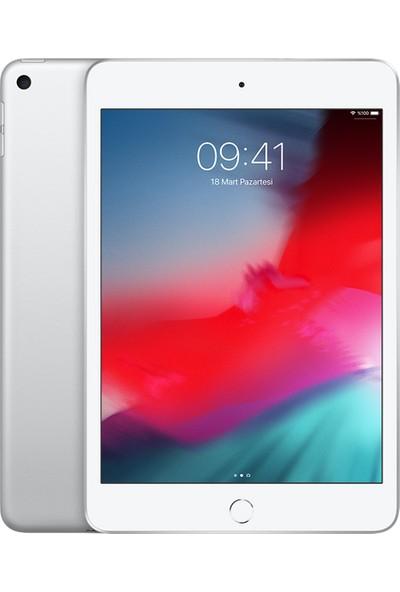 """Apple iPad Mini 64GB 7.9"""" Wi-Fi Retina Tablet - Gümüş MUQX2TU/A"""