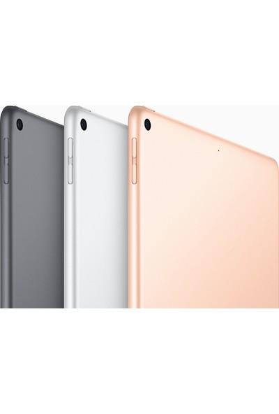 "Apple iPad Mini 256GB 7.9"" Wi-Fi + Cellular Retina Tablet - Gümüş MUXD2TU/A"