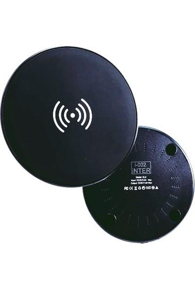 Bluinter Wireless Fantasy Manyetik Şarj Cihazı