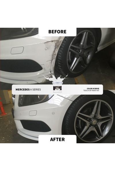 Color N Drive Audi Q5 Renk Kodu: [ LY9B Parlak Siyah ] - Taş İzi ve Çizik Rötüş Sistemi / Basic