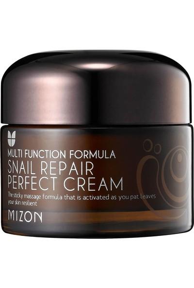 Mizon Snail Repair Perfect Cream - Nemlendirici Salyangoz Kremi