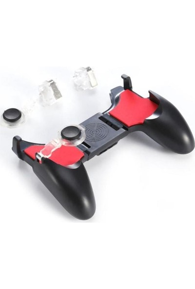Markaawm PubG Fortnite Ateş Tetik Düğmesi Oyun Aparatı Joystick Gamepad