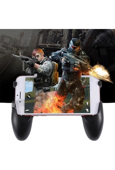 OEM PubG Fortnite Ateş Tetik Düğmesi Oyun Aparatı Joystick Gamepad
