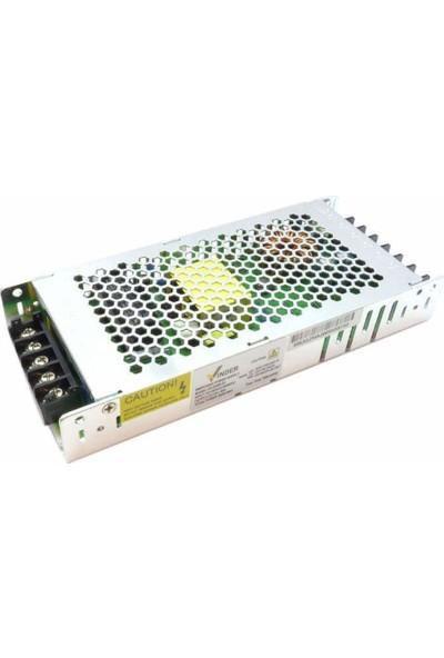 Ledajans Slim Adaptör 5V 40A 200W