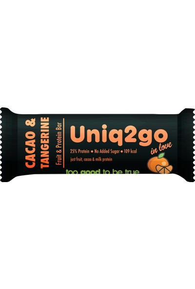 Uniq2Go In Love Mandalin 32Gr