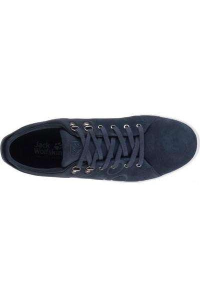 Jack Wolfskin Auckland Low Erkek Ayakkabısı 4032491 1010