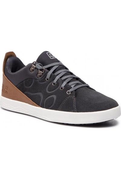 Jack Wolfskin Auckland Low Erkek Ayakkabısı 4032491 6350