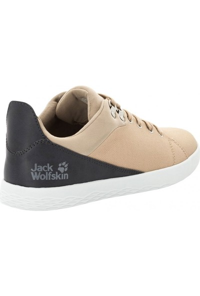 Jack Wolfskin Auckland Ride Low Erkek Ayakkabısı 4032481 5605