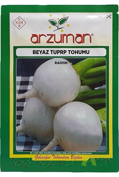 Arzuman Brokoli Tohumu 300'lü