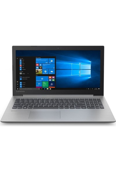 Lenovo IP330-15IKB Intel Core i3 7020U 4GB 1TB Intel HD Graphics 620 Freedos 15.6'' Taşınabilir Bilgisayar 81DE02JDTX