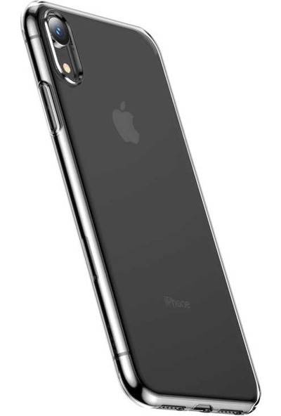 Baseus Apple iPhone XR 6.1 Kılıf Baseus Simplicity Series Basic Model
